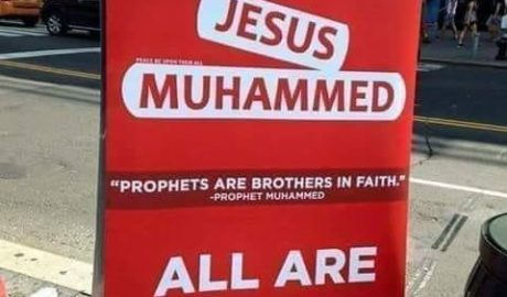 All Prophets 1